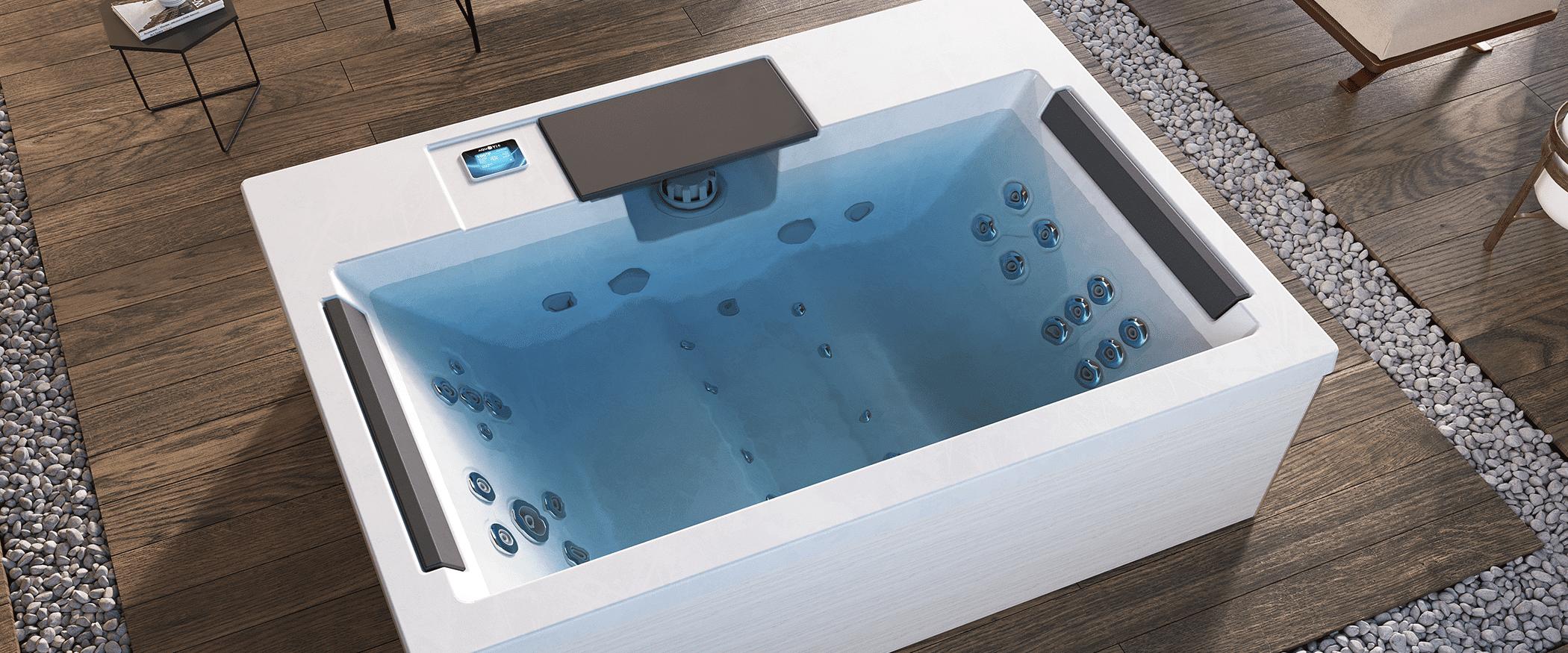 Wanna Spa Suite Spa, aquavia spa, exclusive, jacuzzi ogrodowe