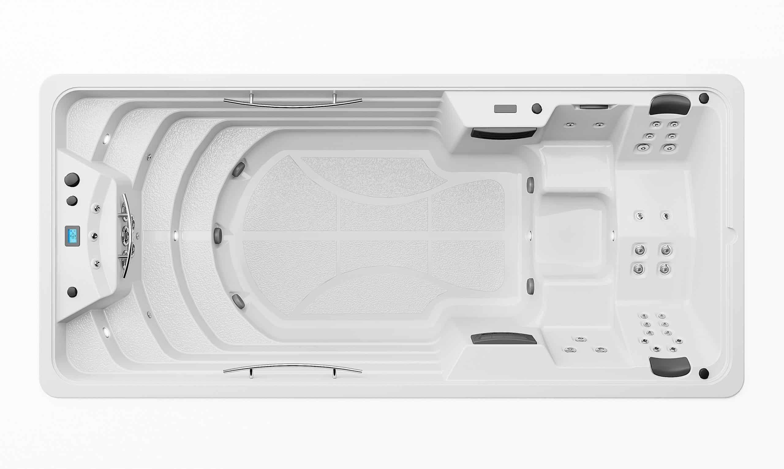 AquaviaSpa model Amazon